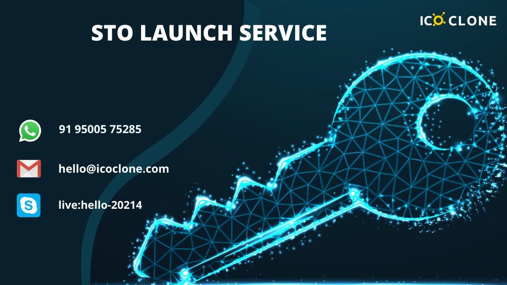 STO launch Service