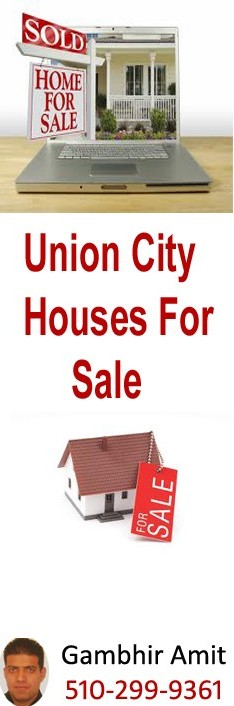 Homes For Sale Union City Ca