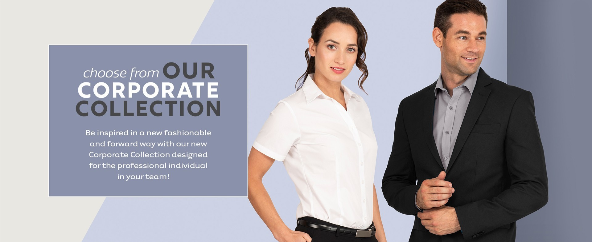 Corporate Uniforms from Muhan Corporate