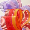 Beautiful Wired Ribbon at Discount Rates