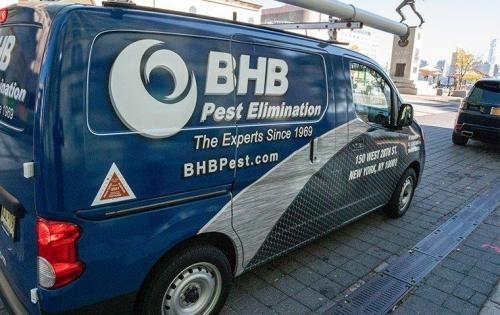 BHB Pest Elimination