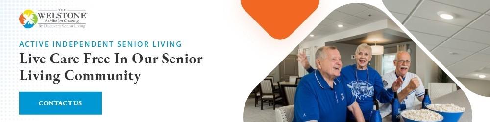 Senior Living Programs