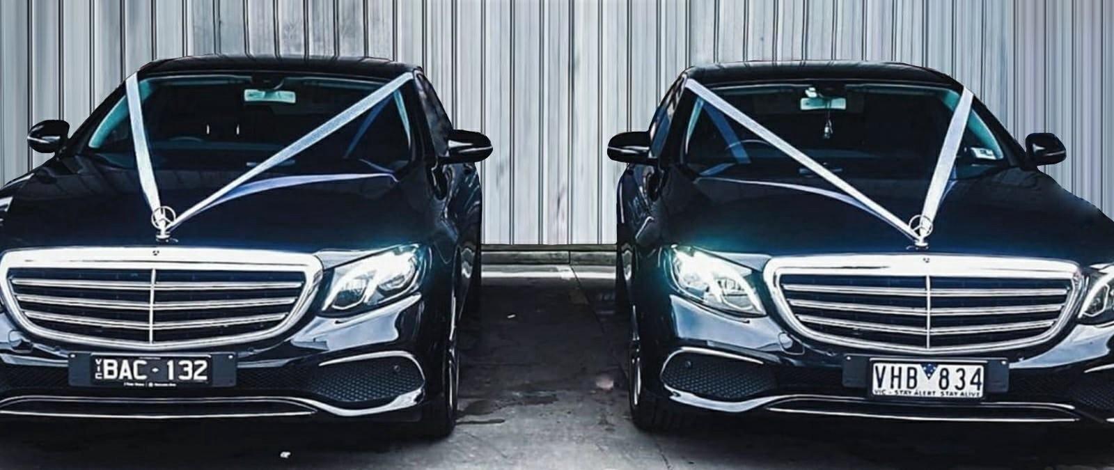 HOW TO CHOSE YOUR WEDDING CAR