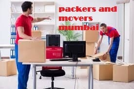 Best Packers And Movers In Mumbai At Surajpal