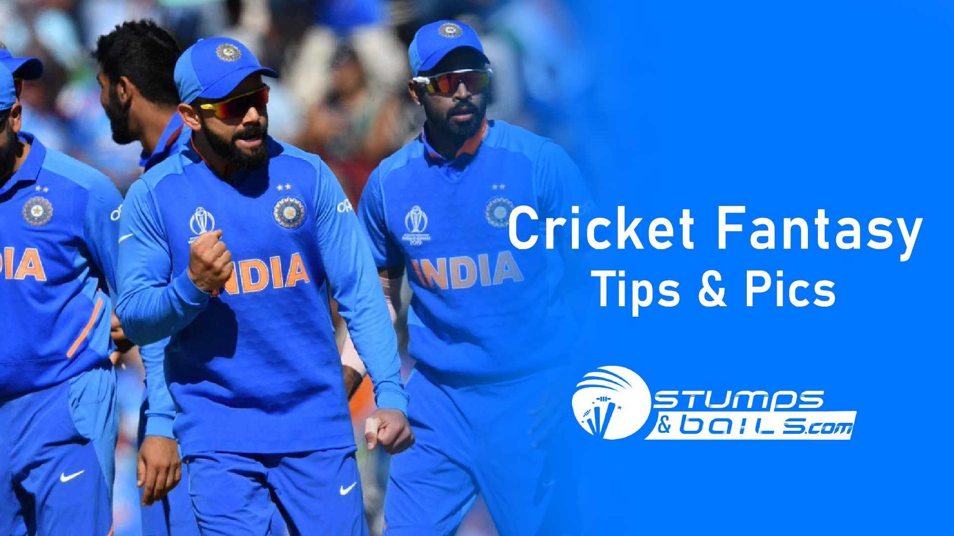 Fantasy Cricket Tips & Fantasy Cricket Tricks , Today's Match Predictions
