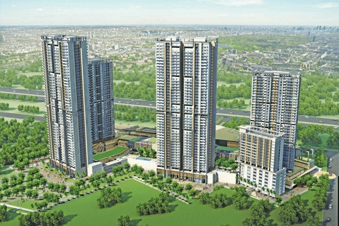 Residential Property for sale: M3M Heights Sector 65 Gurgaon