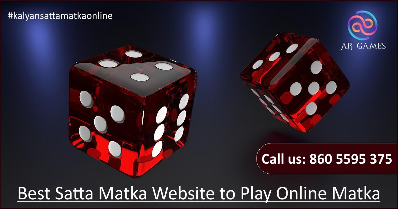 AB Games Online Matka Site | Online Matka App