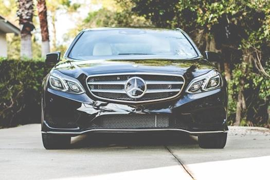 LUXURY CAR BOOKING
