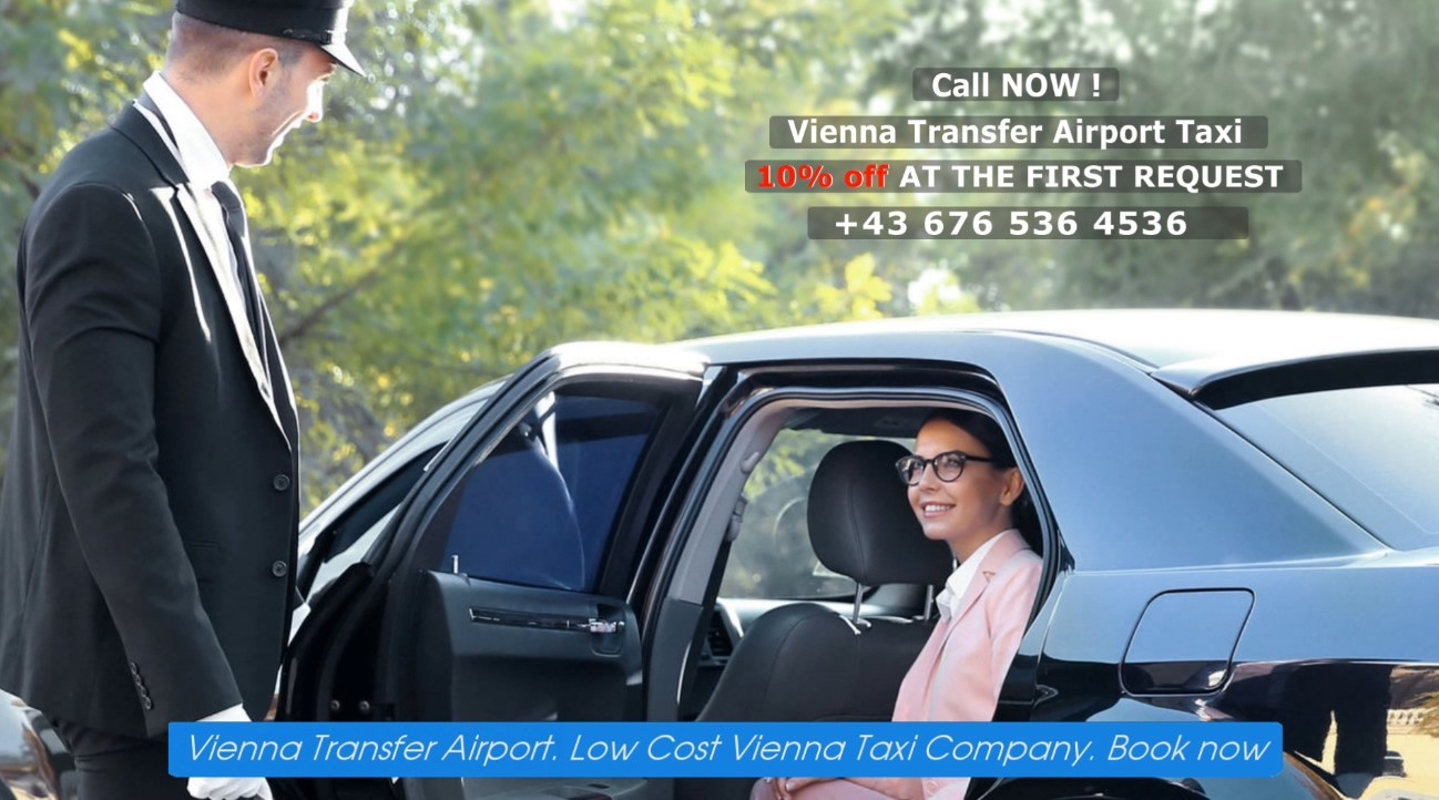 Low Cost Vienna Taxi Company. Vienna Transfer Airport Taxi