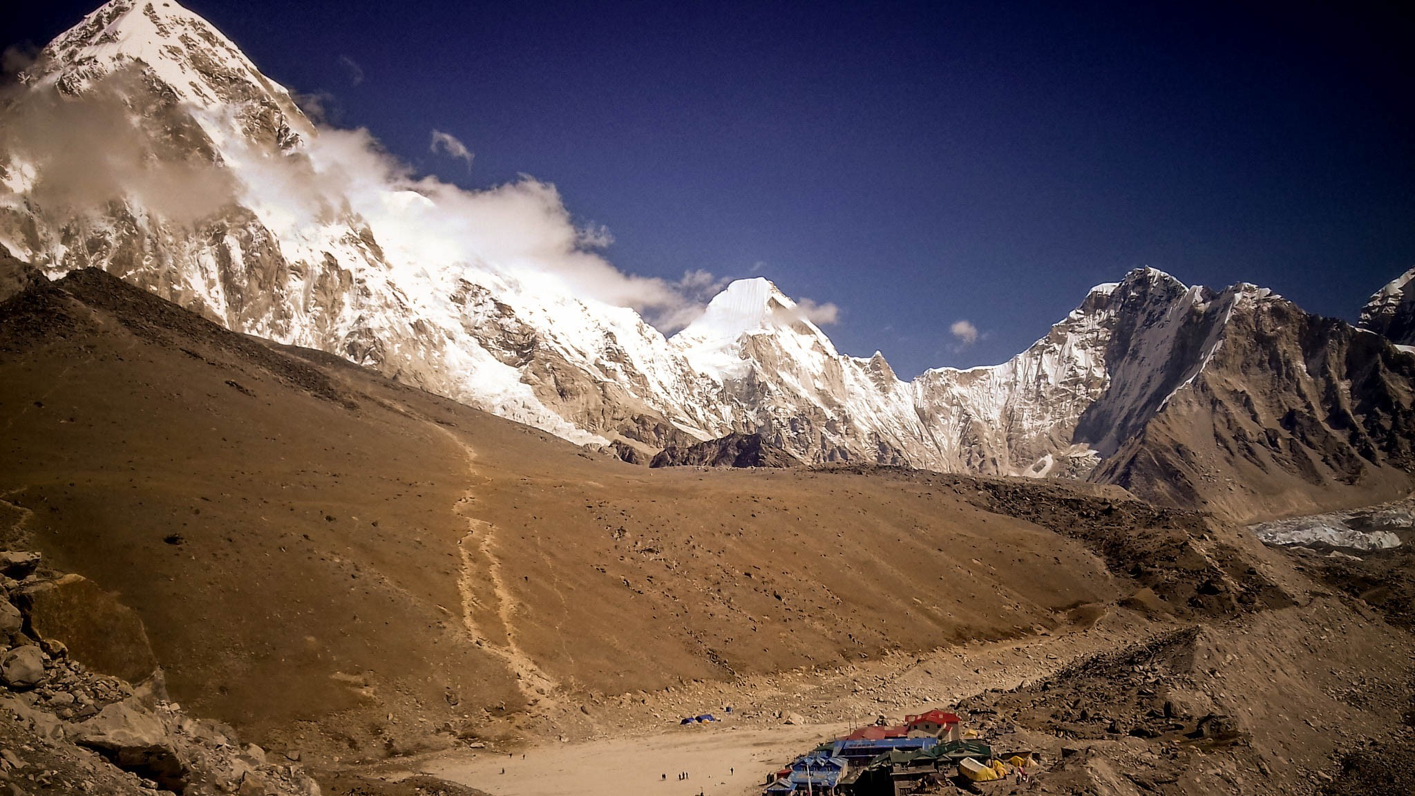 Everest Base Camp Hike