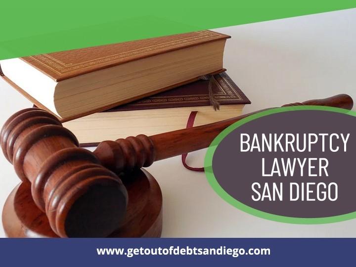 Bankruptcy Lawyer San Diego