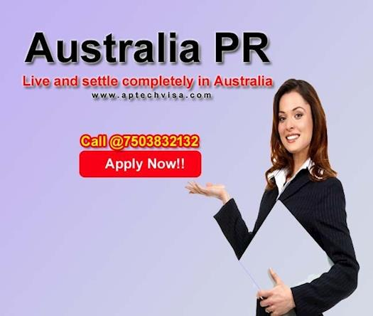 Australia PR, Australia PR Visa, Australia pr process, Australia pr fee, australia pr processing tim