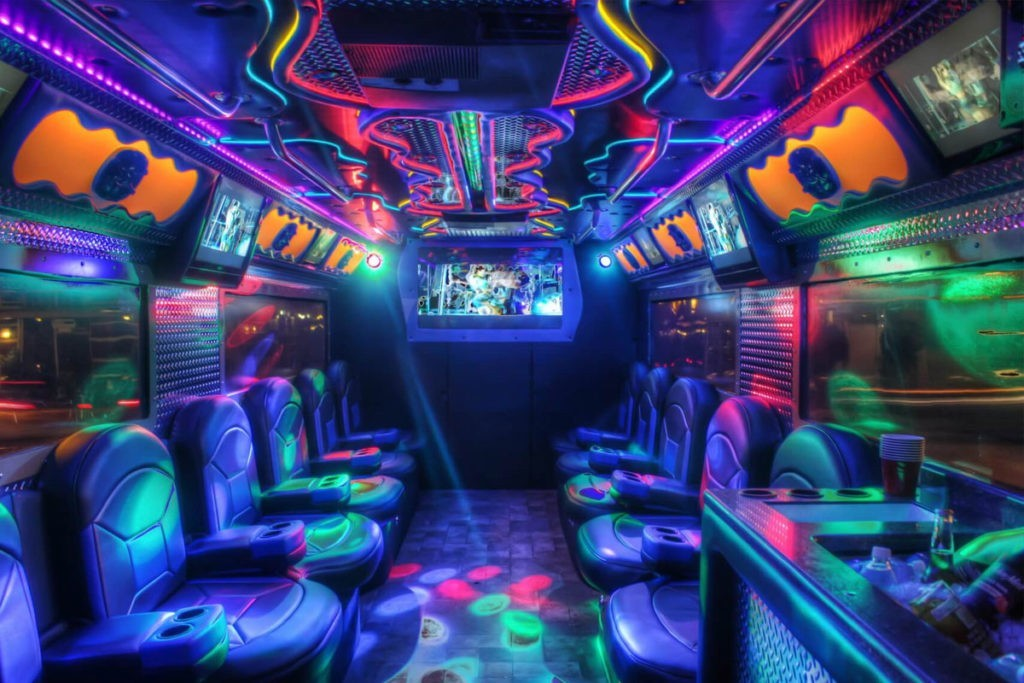 Limo services in Las Vegas NV