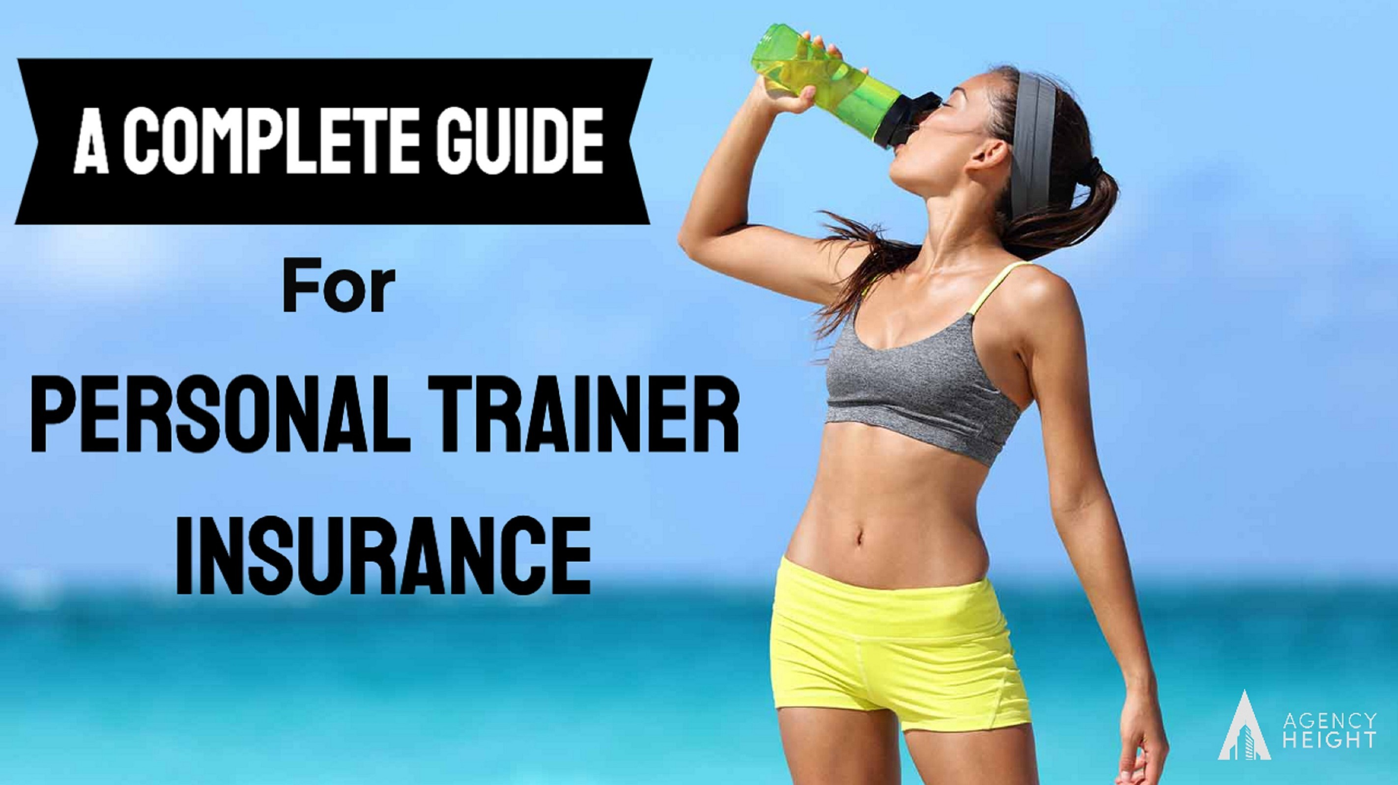 The Best Insurance Guide For Personal Trainers