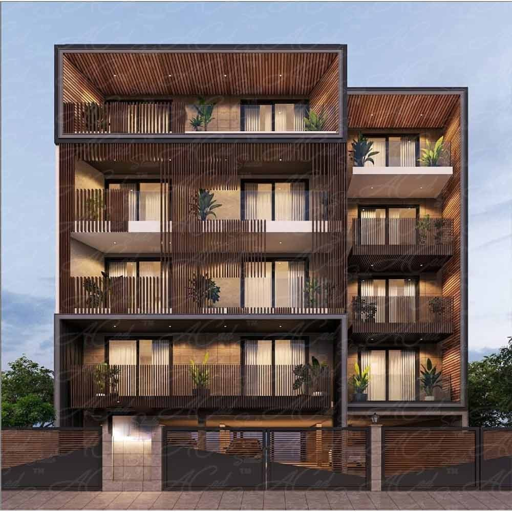 Architects  in Gurgaon | Architecture firm in Gurgaon