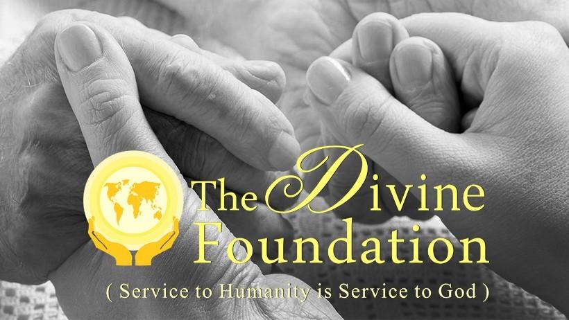 Divine Foundation World
