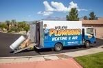 Walker Plumbing, Heating & Air