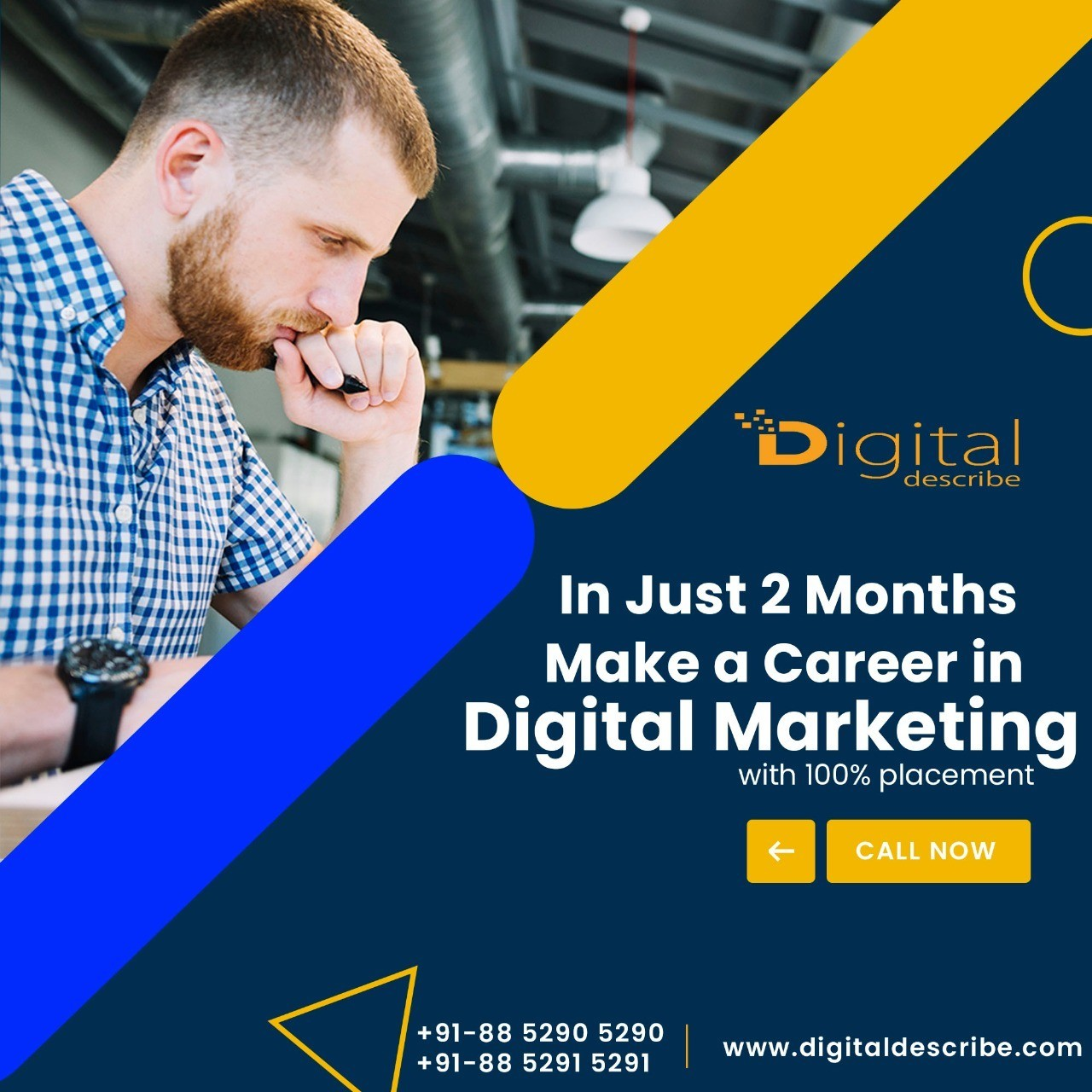 best digital marketing course | training | institute in ahmedabad