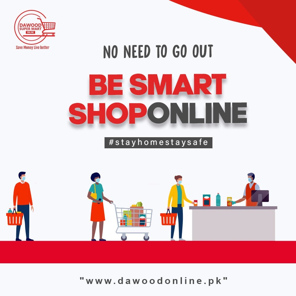Online grocery store hyderabad - Dawoodonline