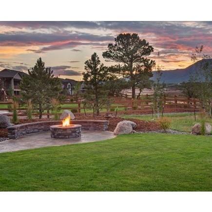 Radiant Landscape Design & Build