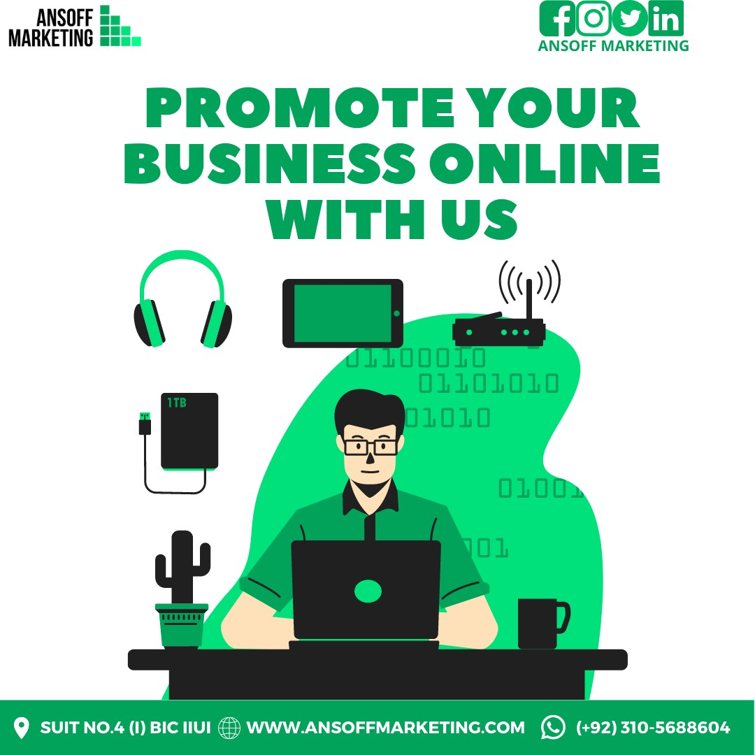 Digital Marketing Agency Pakistan