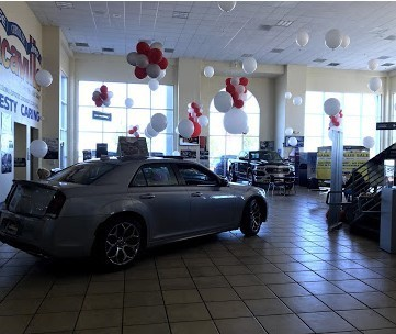 Dodge Chrysler Jeep Ram Of Vacaville