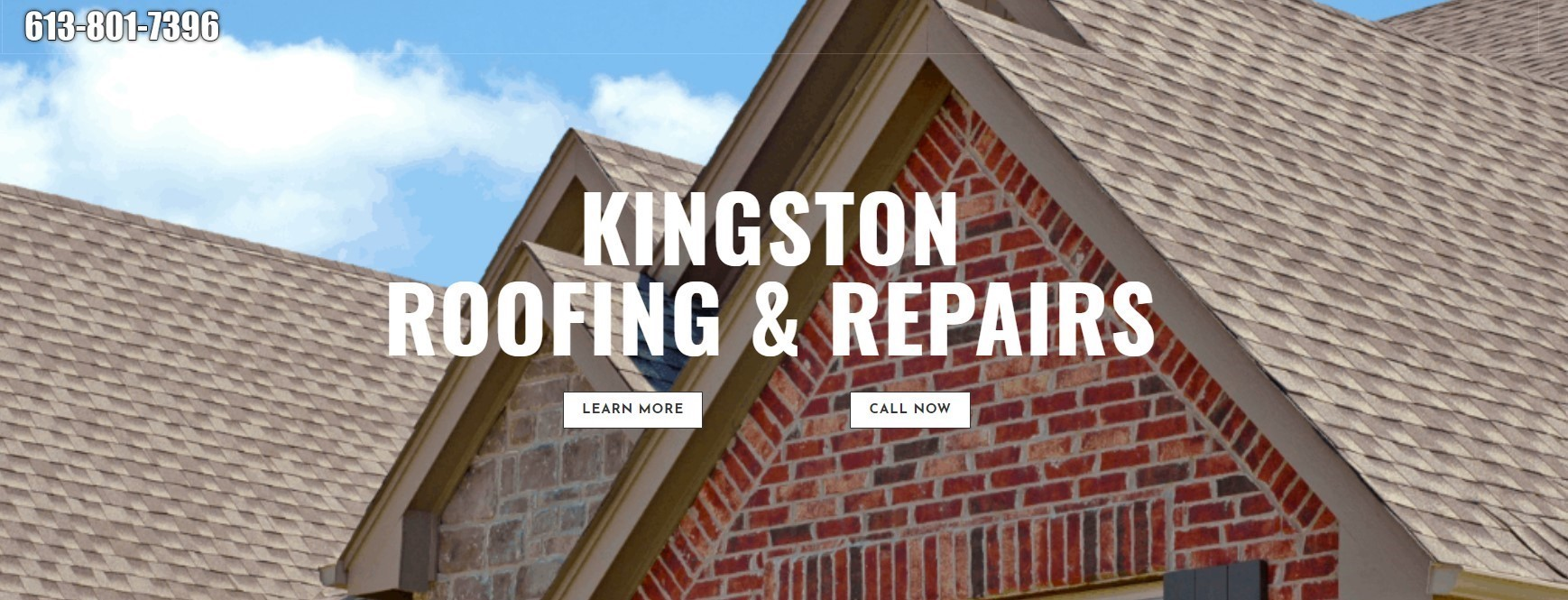 Kingston Roofing Compnay