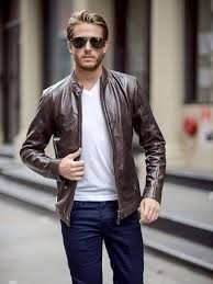 customized leather jackets for men