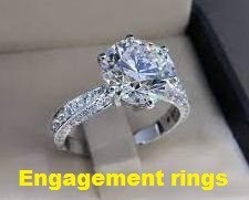 Engagement rings- for moments that matter