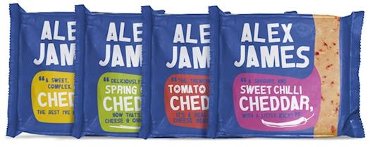 Cheese Bags (Bolsas para Quesos)