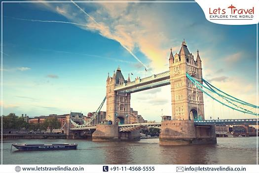 Dubai packages from delhi for couple