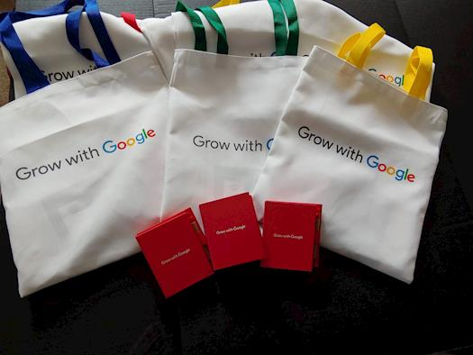 Grow With Google Workshops