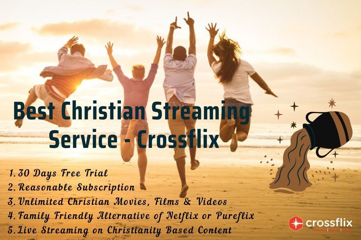 Subscribe Today Best Christian Streaming Service