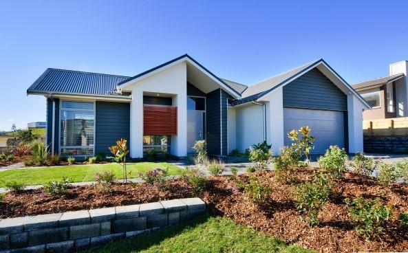 New Housing Electricians Wellington & Kapiti