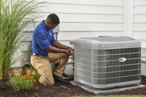 Front Range HVAC and Electrical