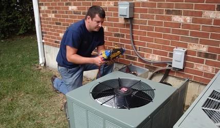 Metro Heating & Cooling 1