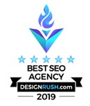 DesignRush List of Top SEO Agencies