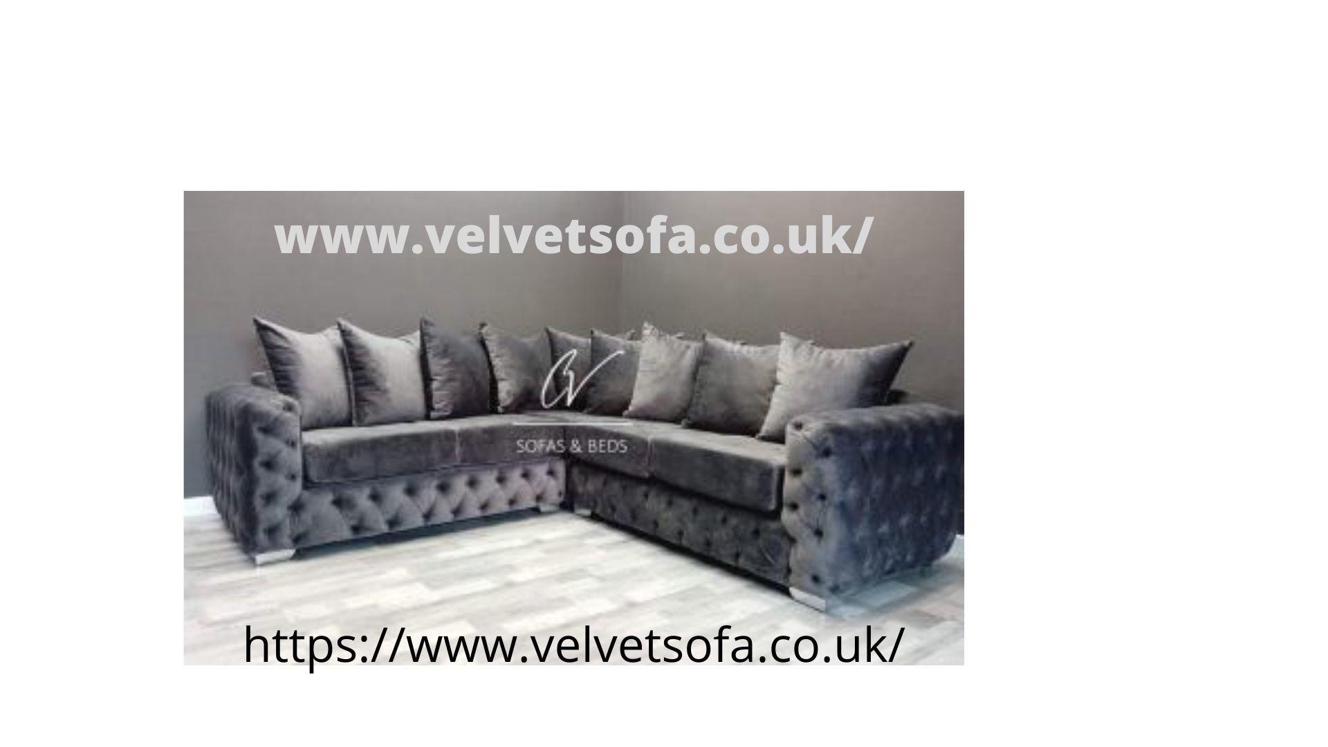 Best Corner Sofa in UK