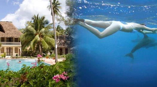 Holiday Packages Zanzibar