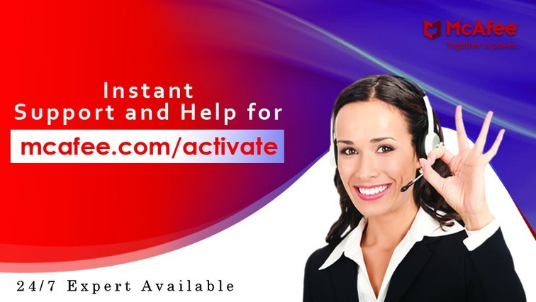 Mcafee.com/activate - Secure Your Digital Identity With Mcafee Antivirus