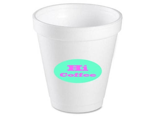 Find The Best Quality 10 Oz Styrofoam Cups Bulk wholesalers and Manufacturers - Cust A Cup