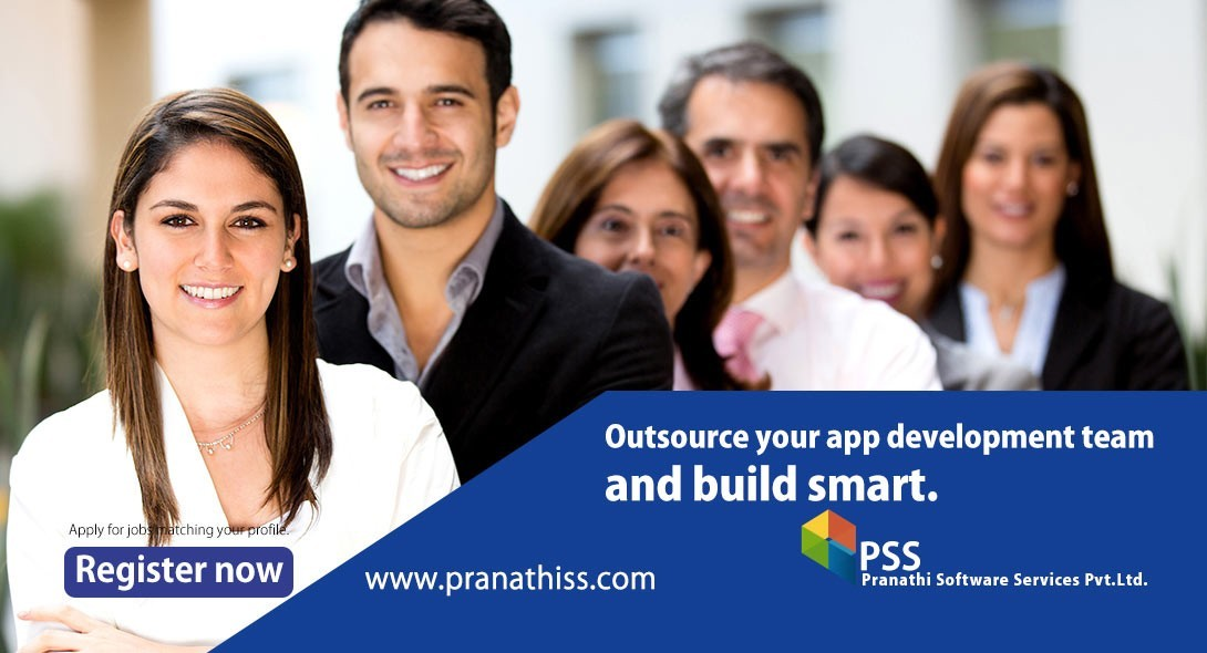 Android App Development Companies in Hyderabad