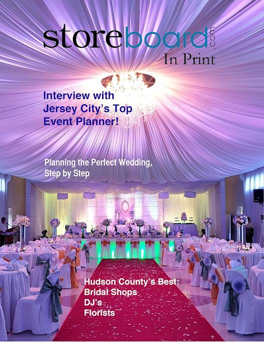 Storeboard InPrint Events
