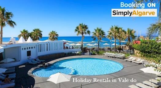 Holiday Rentals in Vale do Lobo - Luxury Short Term Villa & Apartment Rentals