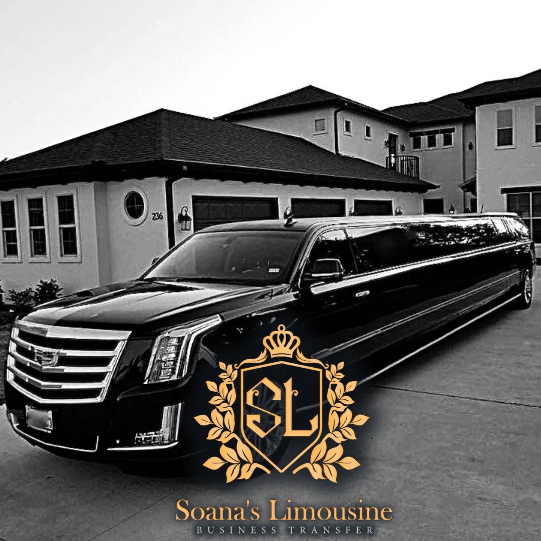 Soana's Limousine