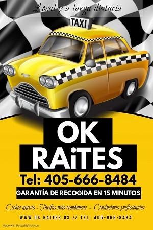 Local Taxi Transportation