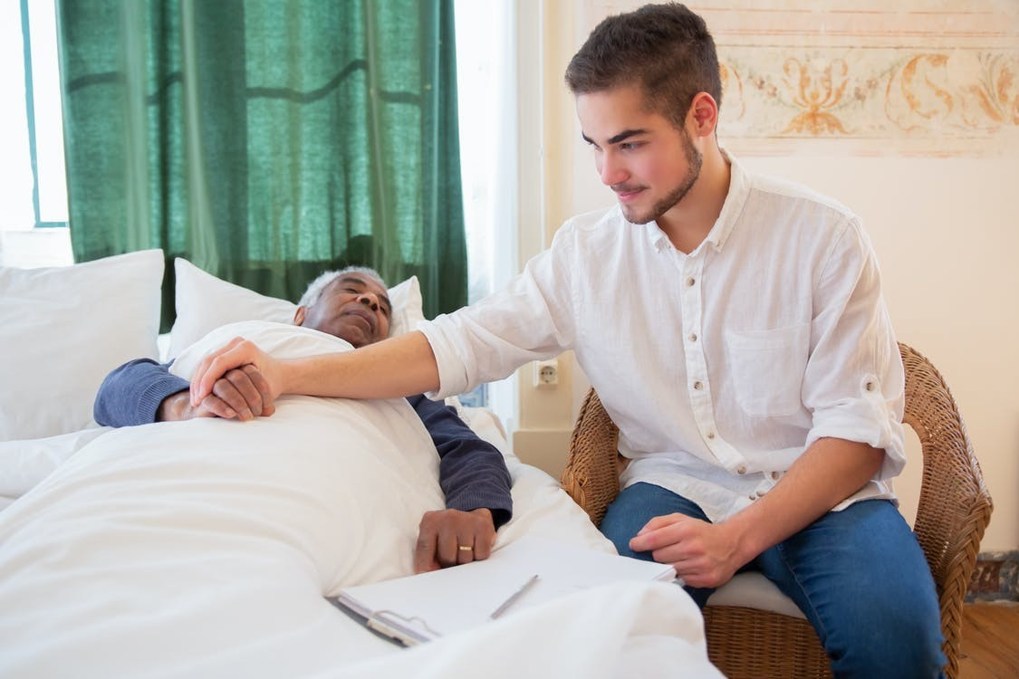 Caregiving Plan