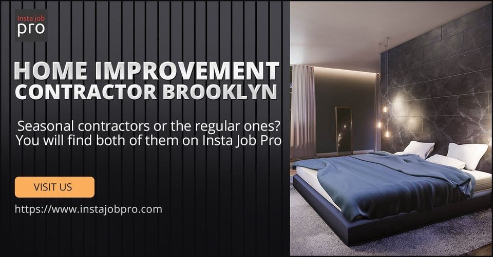 Home Improvement Contractor Brooklyn