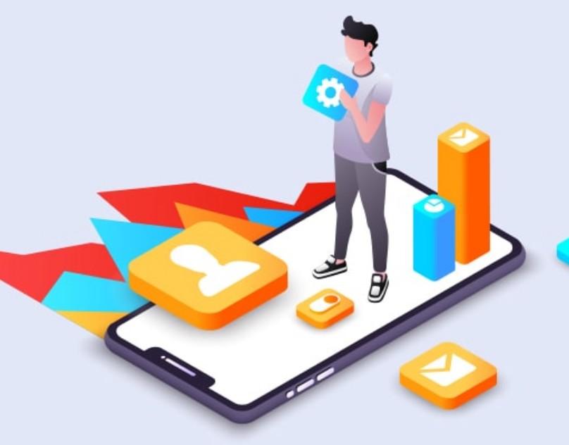 Mobile application development company in Patna