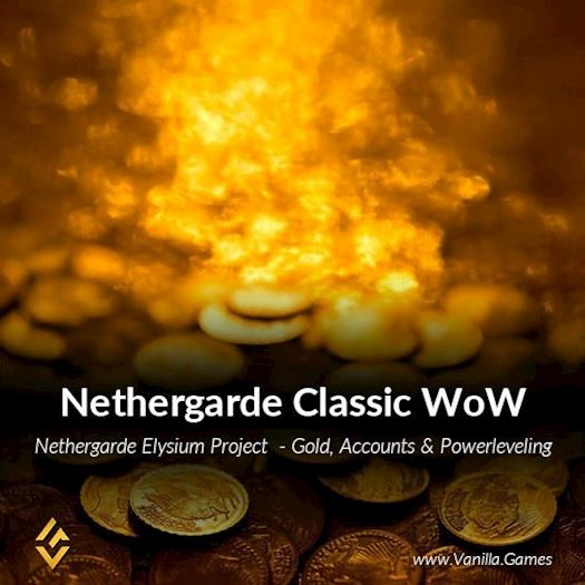 Nethergarde Gold